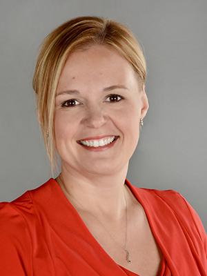 UConn Online Family Nurse Practitioner Masters Degree Program Student and Graduate: Nadia Maseto Headshot