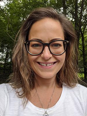 UConn Online Family Nurse Practitioner Master Degree Program Student and Graduate: Angela Pianka Headshot